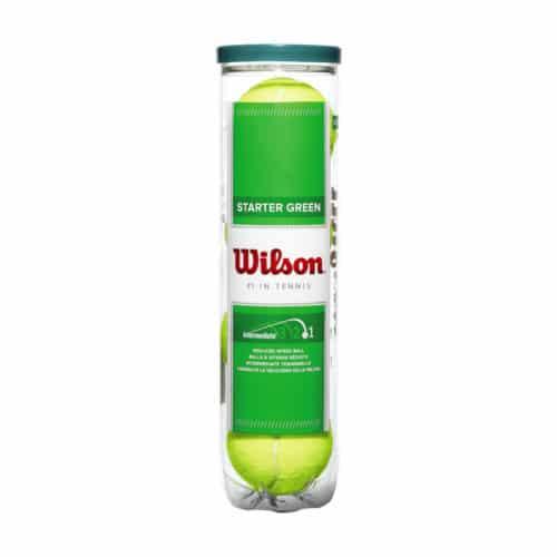 Wilson Stage 1 Groen - Racketshop de Bataaf