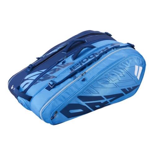Babolat RH X12 Pure Drive Blue - Racketshop de Bataaf
