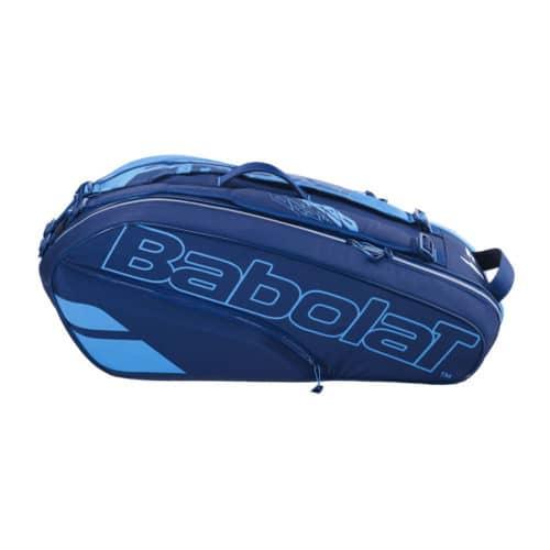 Babolat RH X6 Pure Drive Blue - Racketshop de Bataaf