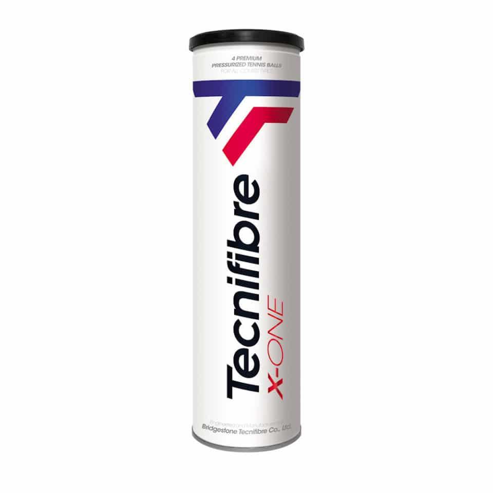 Tecnifibre X-ONE 4 Ball/Tube